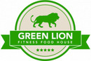 Logo Green Lion in Nürnberg